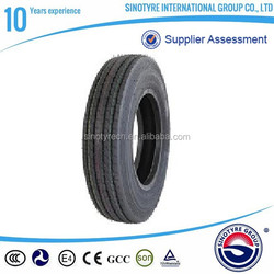 chinese famous brand 10.00-20 11-22.5 new trailer tire