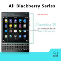 For Blackberry screen protector tempered glass screen protector for Blackberry Z10