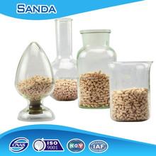 Ethanol dehydration, molecular sieve