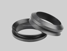 rubber mechanical v ring seal