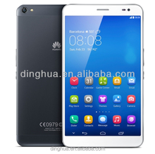 "Newest!!!Huawei MediaPad X1 quad-core Kirin910 7.0"" 720P IPS screen 4G lte smartphone Original China mobile phone"