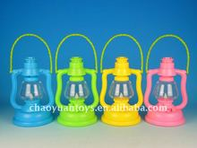 Colorful antique oil lamp toy WS599277886