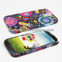 Waterproof cell phone case for sumsung s4 i9500