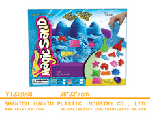 Color Box Magic Modeling Sand 1000G Space Magic Sand Toys