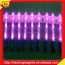 Good price led light stick with remote control and star mode wholesale light up star mode stick