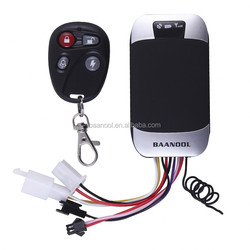Auto/Car/Vehicle/motorcycle/truck Tracking System,Supports SMS/GPRS, Can Stop Engine Remotely, Has SOS/Acc Alert