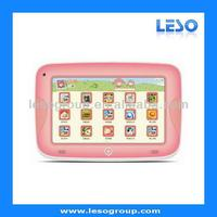 """AN7002K 7"""" rockchip rk2928 a9 tablet pc android 4.2 with capacitive touch screen"""