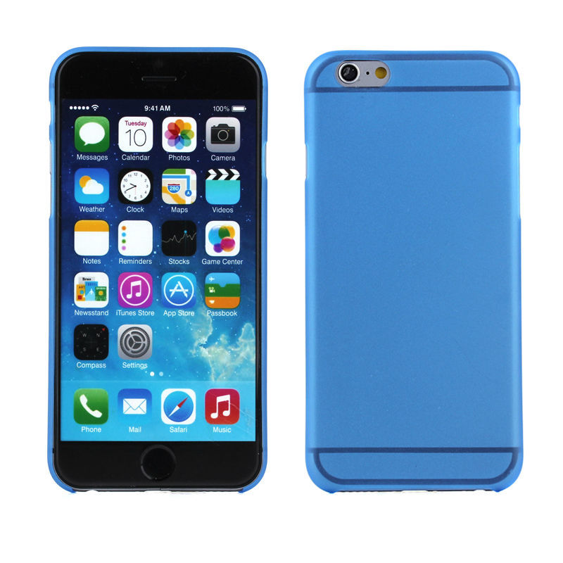 ultra thin hard case cover for iPhone 6 phone,for iPhone 6 mobile phone case