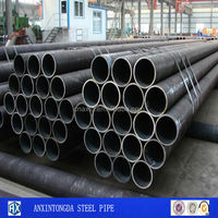cled red tube8 fence pipes steel tube in one village trading ltd