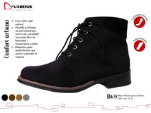 Booties for Women's