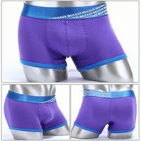 Customized mens underwear/transparent lace sexy lingerie