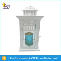 Customized Home decor Metal lantern,candle lantern