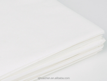 Disposable Raw Material PP Non Woven Fabric Used For Travelling Toilet Seat Cover