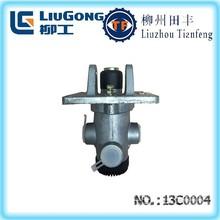 Liugong parts ,13C0004 Air brake valve assembly