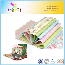 wholesale types of gift wrapping paper