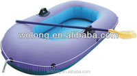 2015 the hot sell bumper boat / inflatable boat with electric motor made in china for sale