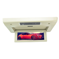 DS-SN1409 14.9 inch roof mount special for TOYOTA SIENNA