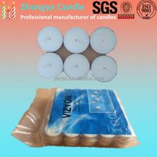 tea light candle in bulk export to Iran, Bandar Abbas