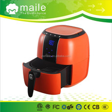 Air Fryer Oil Free 2.2L with Skin touch contol MA-2