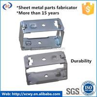Fabrication metal stamping parts bracket