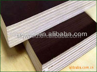 cheap building material construction plywood