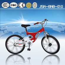 Child MTB style suspension bike,girl and boy bicycle,road bike 20 inch for kids