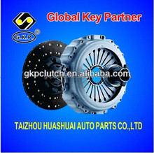 GKP brand clutch kit for renault logan from chinese factory