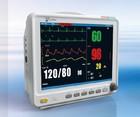 frete grátis 12 polegadas touch screen multi parâmetro paciente monitor