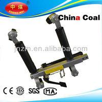 Shandong China Coal Motorcycle/Vehicle mover hydraulic positioning jacks