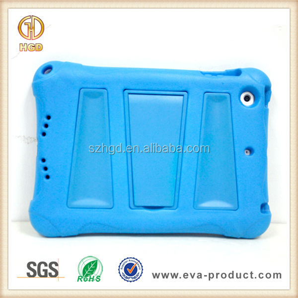 Merry Christmas Gifts Kiddie EVA Protective case for the new ipad mini