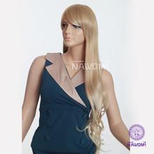 3252B front lace wigs for black women , beauty virgin brazilian hair lace wig body wave