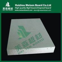 Lightweight panel glass magnesium board