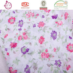 China supplier Low price Cotton Poplin 100 printed cotton fabric for bedsheet