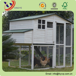 CC036 hot sell prefab poultry house