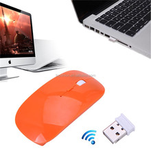 2015 excellent quality computer accessories low price mini wireless mouse