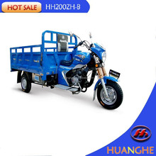 Motorcycle Truck 3-Wheel Cargo Tricycle For Sale High Quality Hot Sale