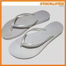 2015 Cheap Hotel PE Flip Flops overstock supplier, 150811Vc