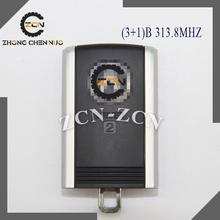 car key cover for acu-ra smart card remote key high quality