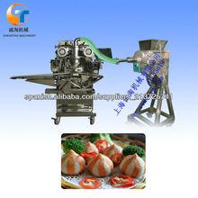 ST-168 máquina incrustantes Surimi