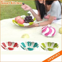 2015 new design hot fashion and cute fruit basket