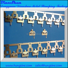 brass stamping part,small parts fabrication,dongguan hardware factory
