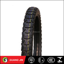 motorcycle tire building machine for airless tube and tire 80/100-17