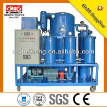 DYJ model Used oil recycling machine algae water treatment water solutions