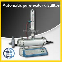 SZ-96A laboratory water distiller liquor distiller Distiller Equipment