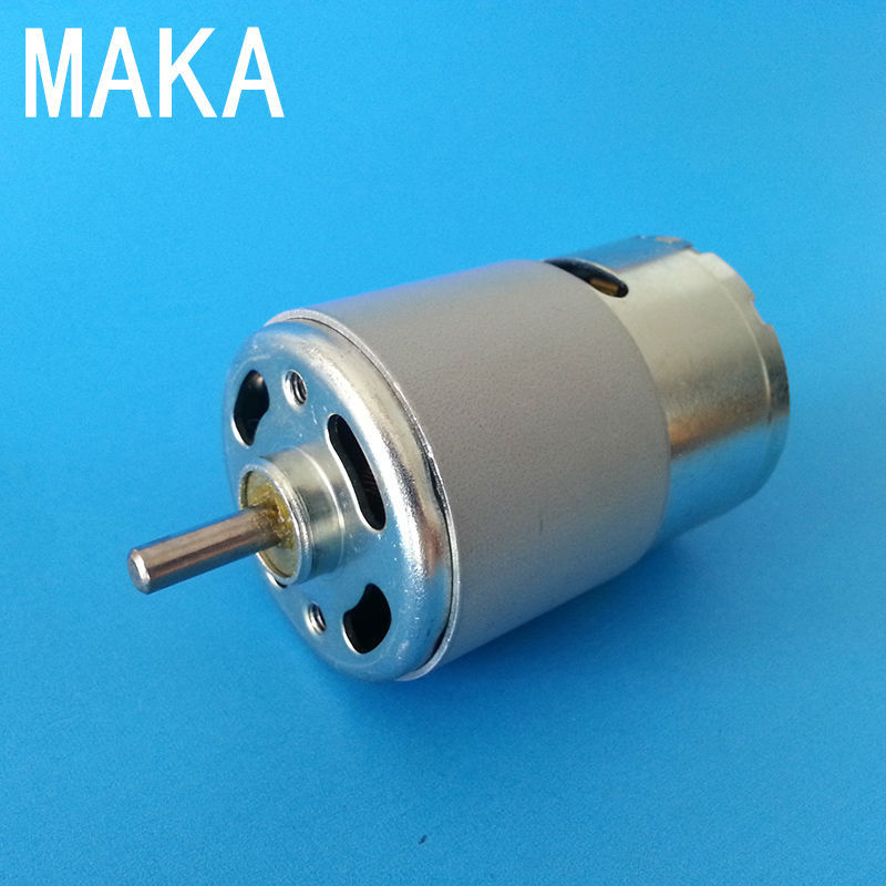 750jh15 6 Volt Low Power 12v Dc Motor Low Rpm For Recliner