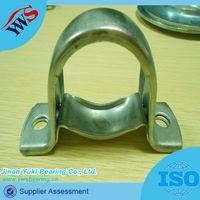 SAPP SBPP steel pillow block bearing pressed housing flange units house