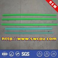 High quality door edge trim plastic