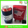 Neoprene Can Coozie , Print Can Cooler, Promotion Gift Beer Cooler Stubby
