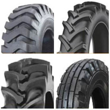 Fully Stocked High Quality 16.9-26 tractor tire 16.9-24