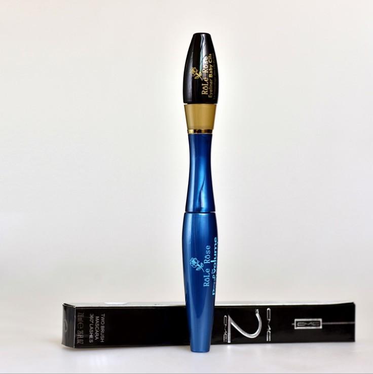 Тушь для ресниц Mascara Qin 1 noir 9,2 g Qin-099